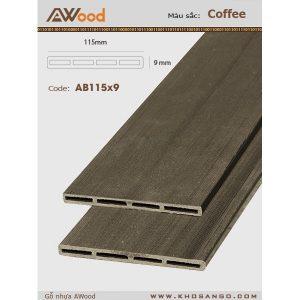 lắp đặt sàn gỗ ngoài trời quảng ngãi